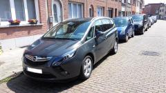 Opel (CNG/Ecoflex)