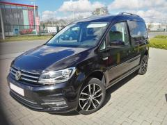 Volkswagen Caddy FDB115