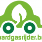 promosticker aardgasrijder.be